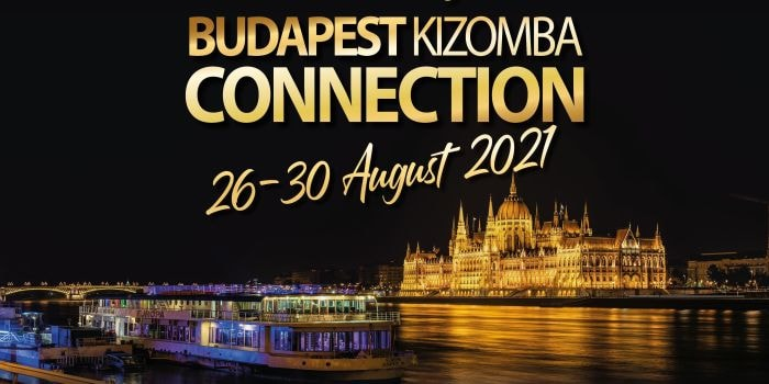Budapest Kizomba Connection BkC2021, 10th Edition